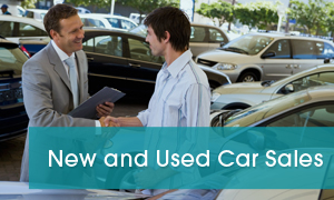 New and Used Car Sales
